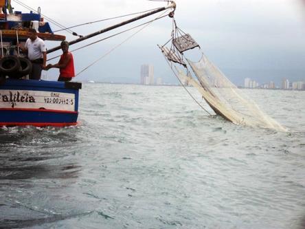Monitoramento da Qualidade do Pescado