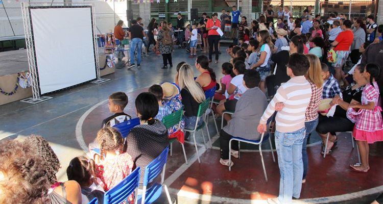Programa de Educação Ambiental promove lançamento de documentários no Guarujá