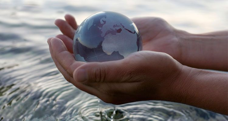 A política ambiental da Codesp