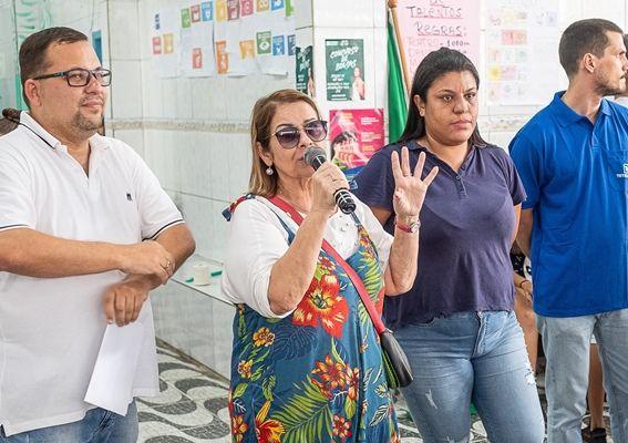 Festival de Sustentabilidade encerra implantação do Projeto Rio do Peixe