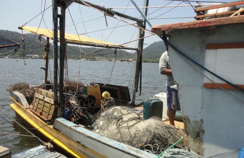 SPA atua junto a comunidades pesqueiras