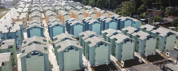 SPA avança com ações socioambientais relacionadas ao Projeto Favela Porto Cidade